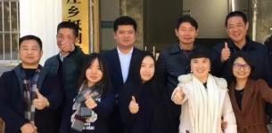 上海市咸宁千亿国际手机官网app国际深入通城四庄乡纸棚村 对接精准扶贫工作